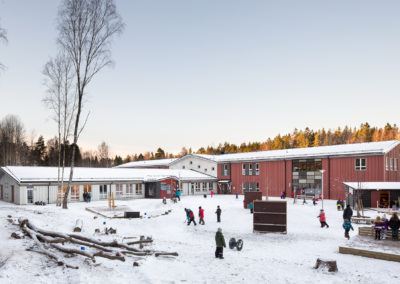 Vendelsö Hage (skola)