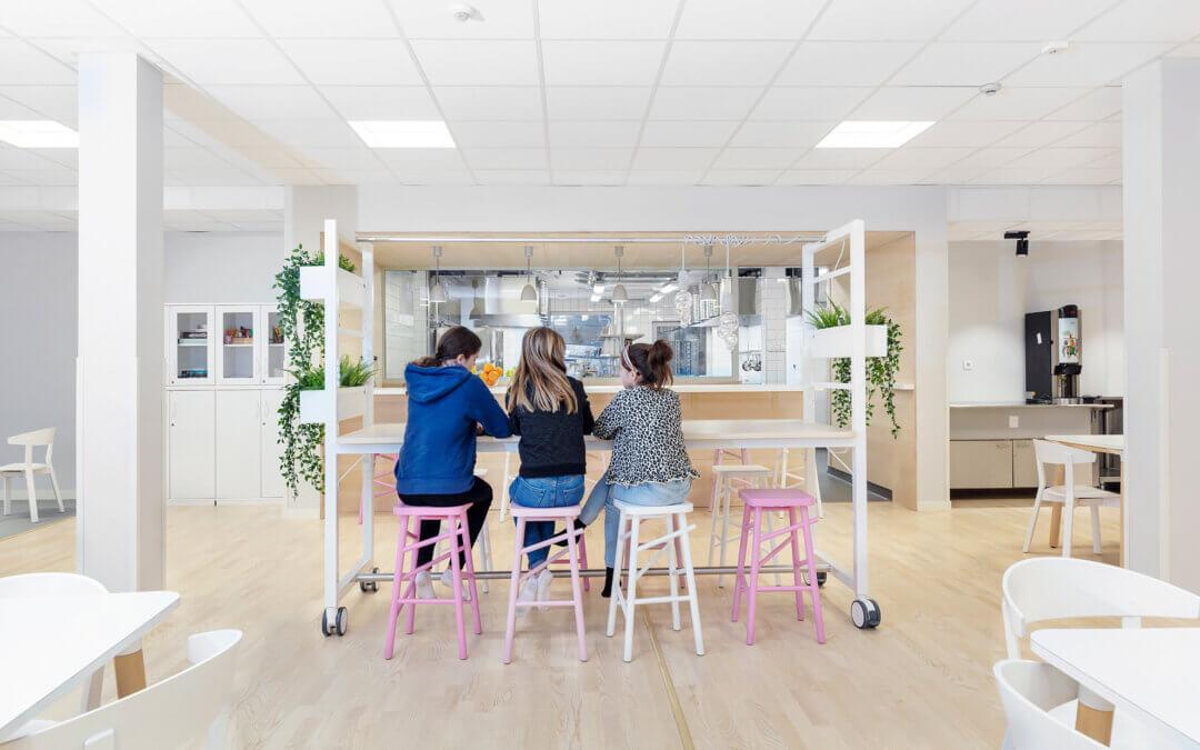 Aftonbladet: Skolan med årets klimatkök
