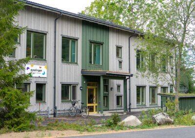Boängen, Knivsta: Förskola