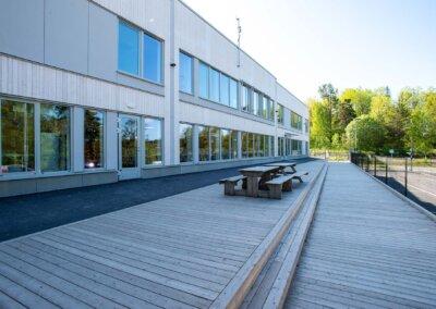 Fredsborgskolan (skolan)