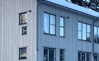 Snart öppnar Jensen förskola i Nedersta